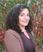 Dr. Andrea Chiba