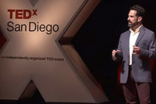John Iversen TEDx San Diego