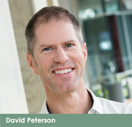 David Peterson