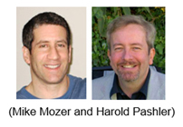 Michael Mozer and Hal Pashler