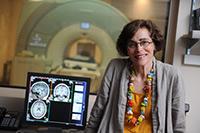 Dr. Marlene Behrmann